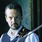 Giuliano Carmignola Violinist