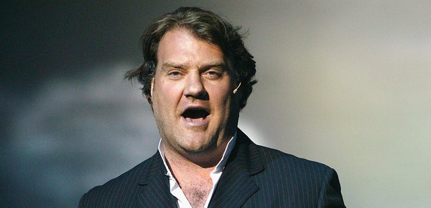 Bryn Terfel at Classical BRIT Awards