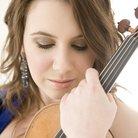 Chloe Hanslip Violinist