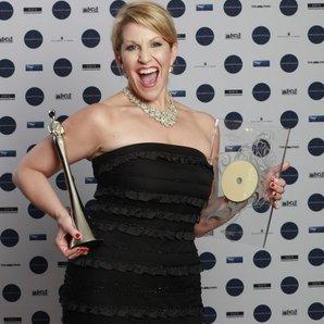 Joyce DiDonato Gramophone Awards 2010