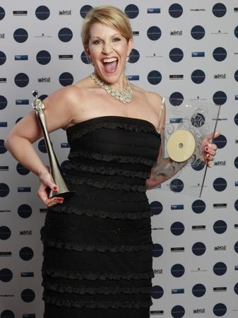 Gramophone Awards 2010