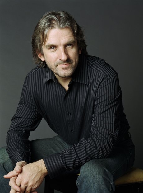 Barry Douglas pianist conductor
