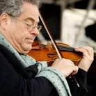 Itzhak Perlman Violinist