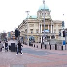 Hull City Centre