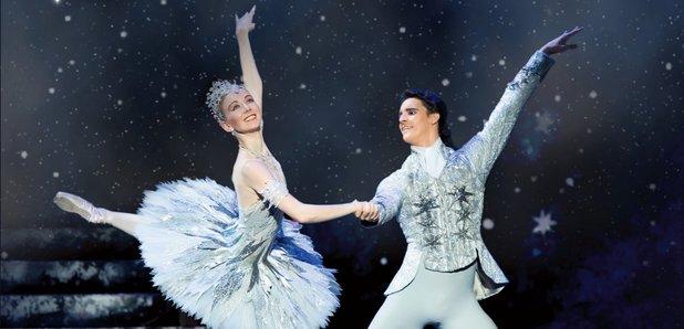 derella Royal Birmingham City Ballet