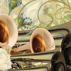 Pachelbel, Horns