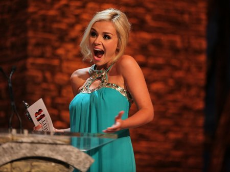 Classic BRIT Awards 2011