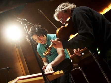 Gustavo Dudamel, Anna Hult