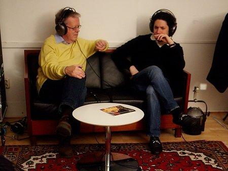 Gustavo Dudamel ,Anna Hult