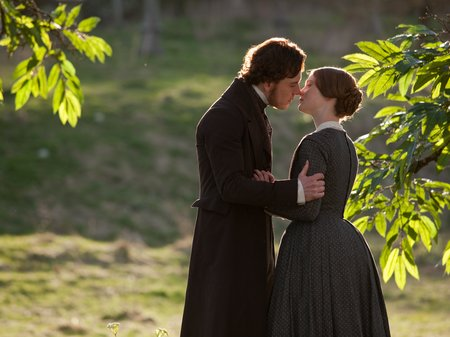 Scenes from Jane Eyre