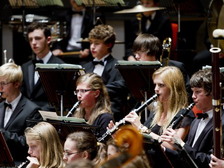 Wessex Youth Orchestra