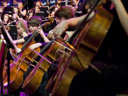 The Schools Prom Live Peformances - Wednesday