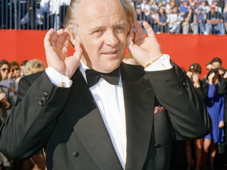 Anthony Hopkins Classic