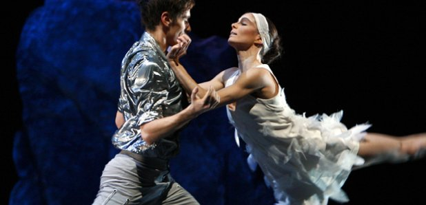 Romantic Ballets - Swan Lake