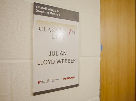 Classic FM Live In Wales 2012