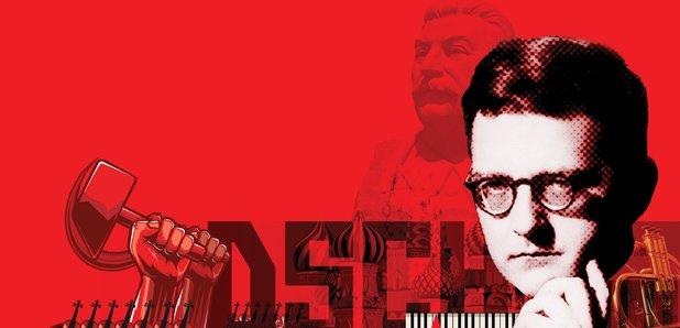 Discovery Shostakovich