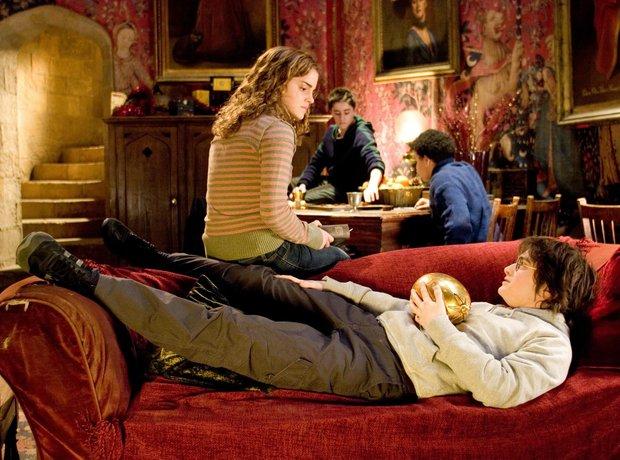 Harry Potter Goblet Fire Patrick Doyle