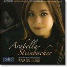 Arabella Steinbacher Brahms