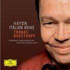 Haydn Italian arias