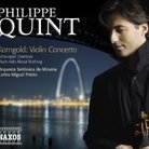 Korngold Philippe Quint