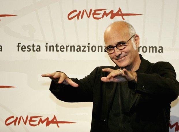 Ludovico Einaudi composer film scores pianist