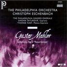 Philadelphia Orchestra Gustav Mahler Resurrection