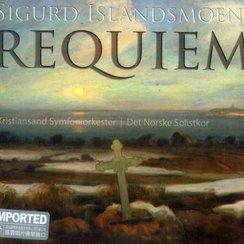 Requiem Islandsmoen
