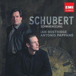 Schwanengesang Bostridge Schubert