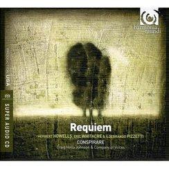 Requiem Conspirare/Craig Hella Johnson