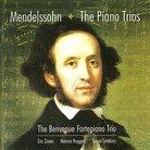 Benvenue Fortepiano Trio Mendelssohn