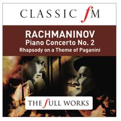 Rachmaninov piano concerto no.2