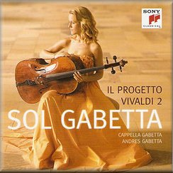 Vivaldi album cover