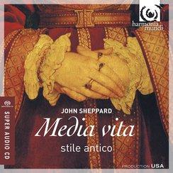 Sheppard Stile Antico
