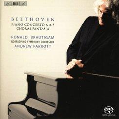Beethoven Ronald Brautigam