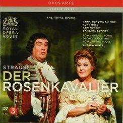 Der Rosenkavalier ROH
