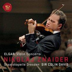 Elgar Nikolaj Znaider