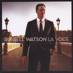 Russell Watson La Voce