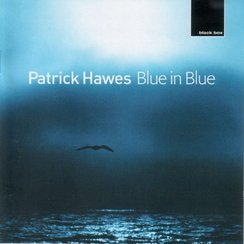 Blue in Blue Patrick Hawes ECO