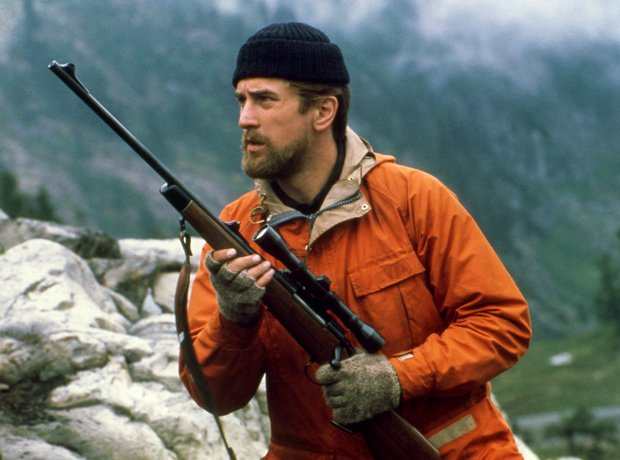 Stanley Myers The Deer Hunter
