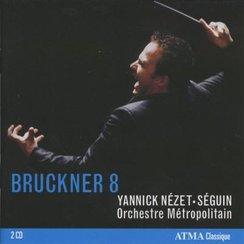 Bruckner Symphonies Nos 8 & 7 – Adagio