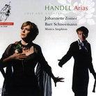 Handel Arias; Oboe Concerto