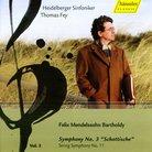 Mendelssohn Thomas Fey