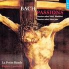 Bach Passions La Petite Bande