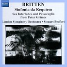 Britten LSO/Steuart Bedford