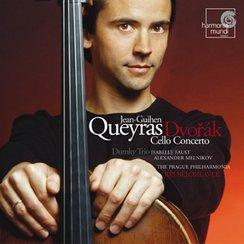 Dvořák Cello Concerto; Piano Trio No.4, 'Dumky'