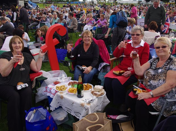 Leeds Opera in the Park