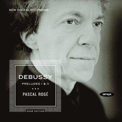 Pascal Rogé Debussy