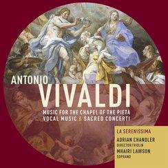 Vivaldi cantatas