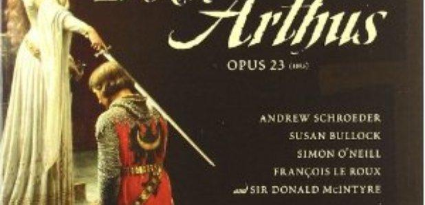 Le roi Arthus
