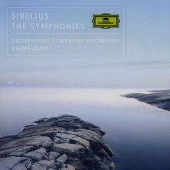 Neeme Järvi  Sibelius